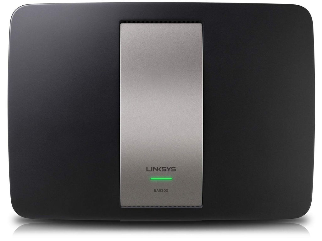 Linksys Ea6300 Smart Wi Fi Router Ac 1200